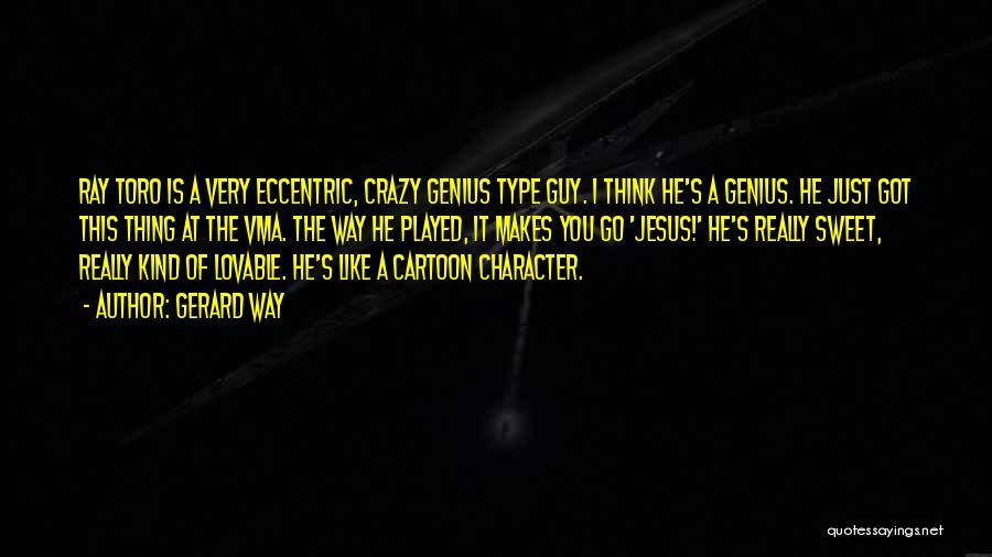 Gerard Way Quotes 387431