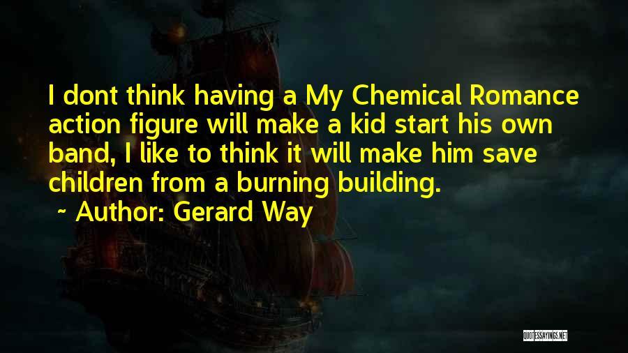 Gerard Way Quotes 427083