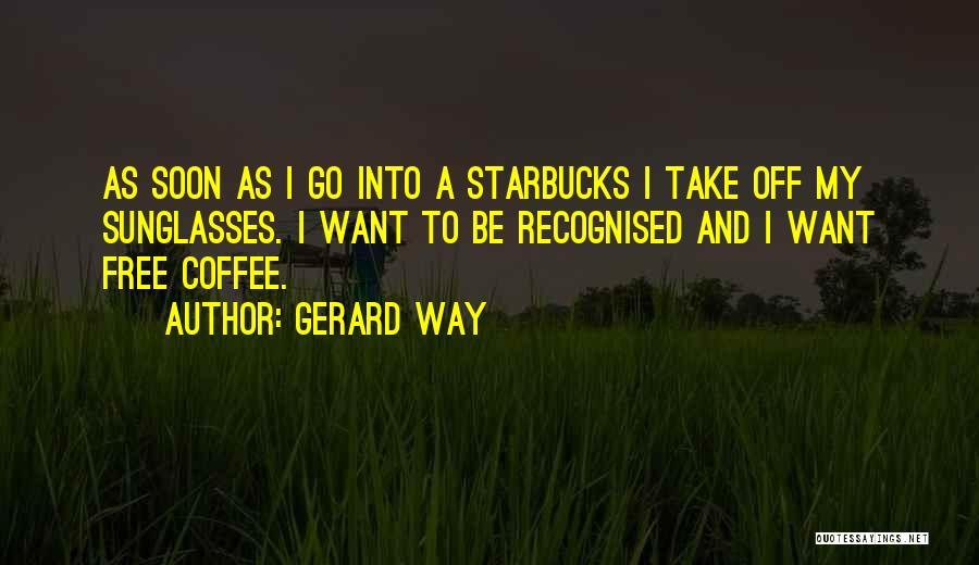 Gerard Way Quotes 427599