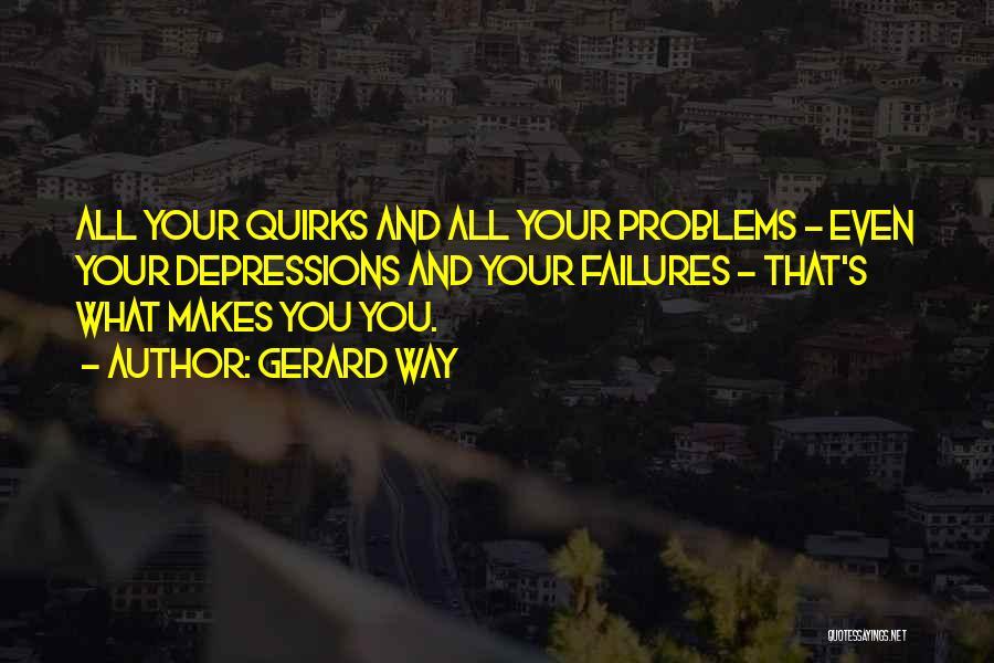 Gerard Way Quotes 445065