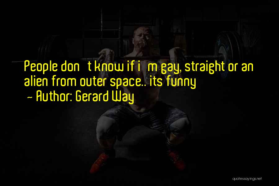 Gerard Way Quotes 503993