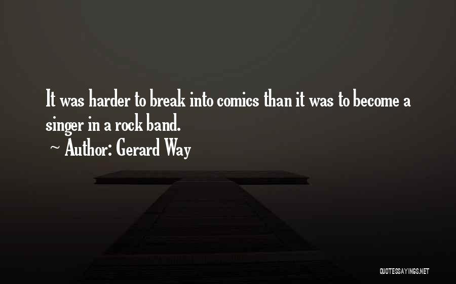 Gerard Way Quotes 535044