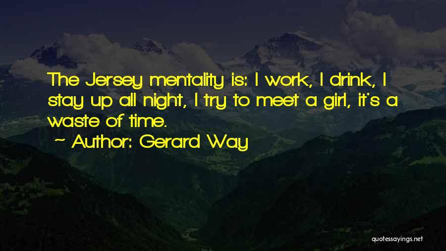 Gerard Way Quotes 654295