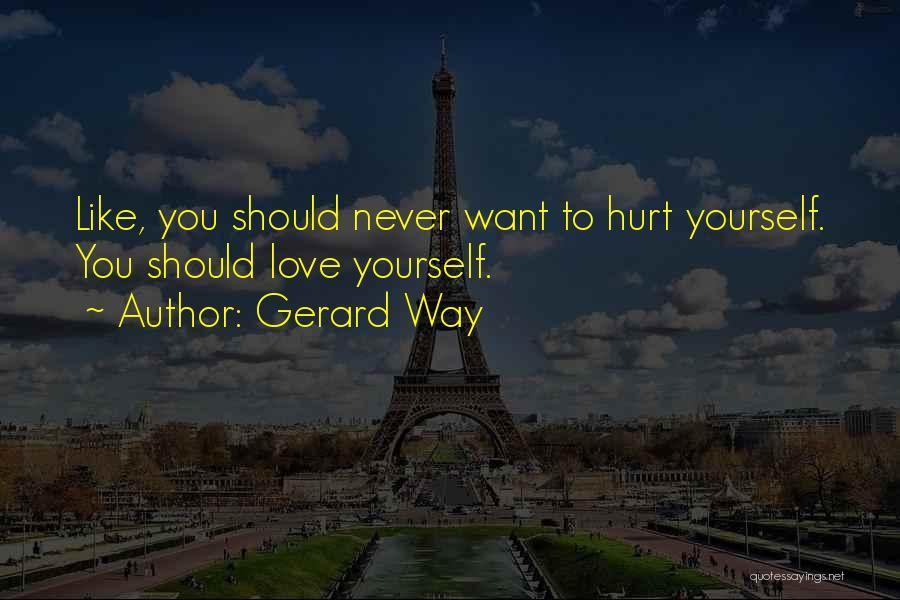 Gerard Way Quotes 699161