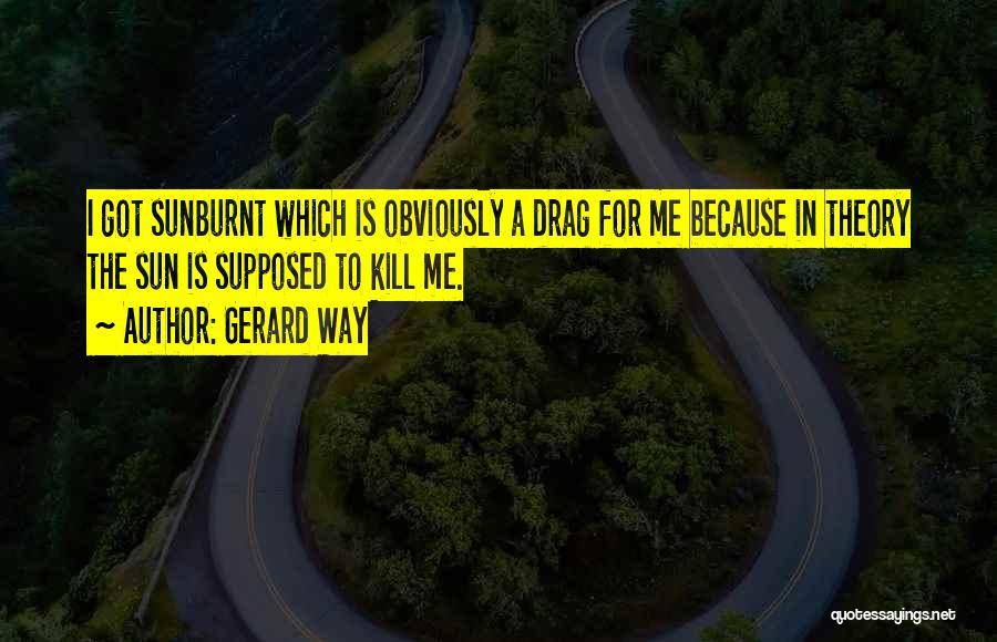 Gerard Way Quotes 765899