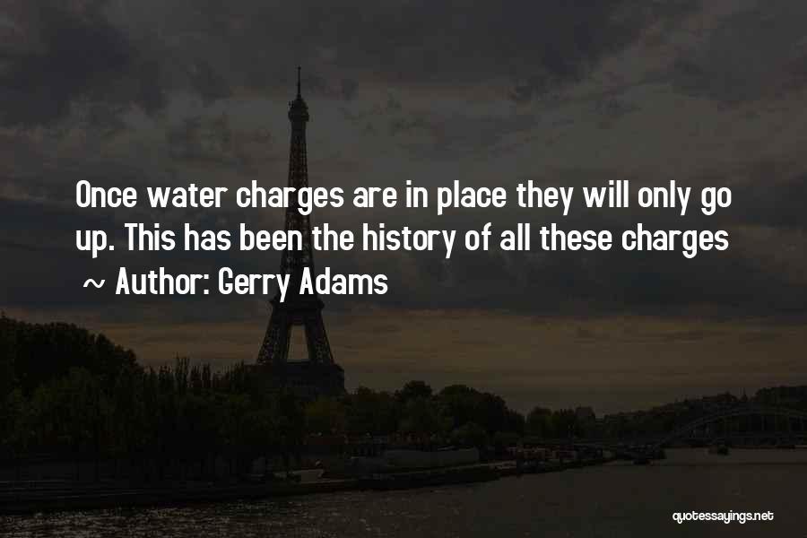 Gerry Adams Quotes 1064807