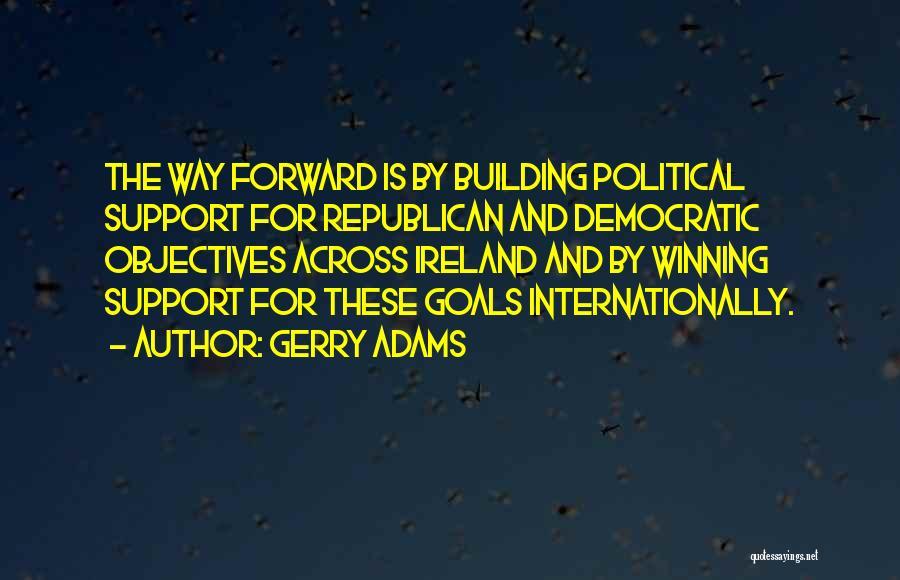 Gerry Adams Quotes 1074640
