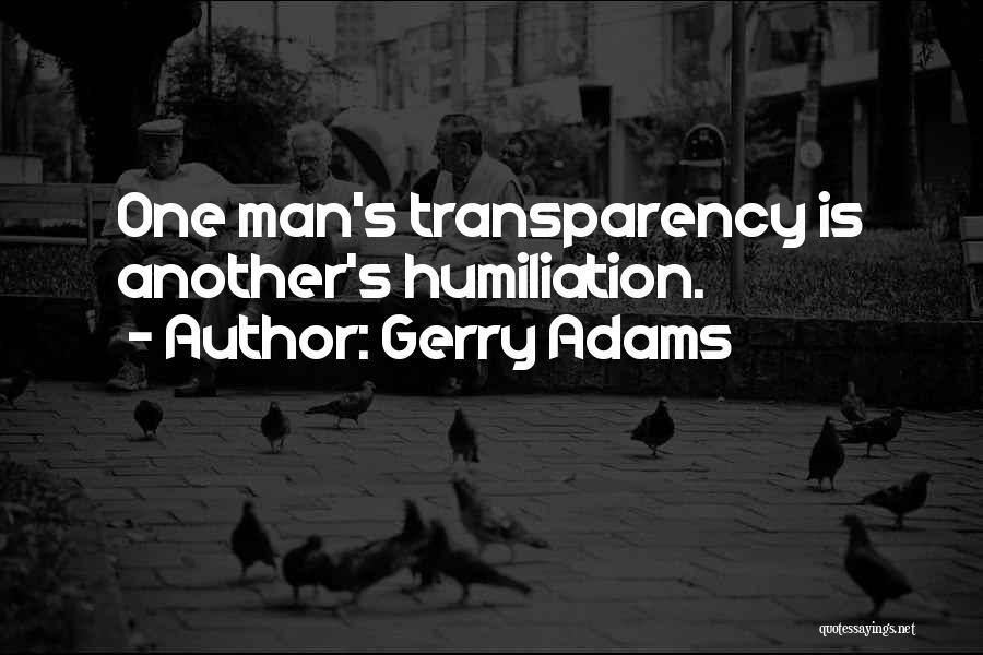 Gerry Adams Quotes 1258477