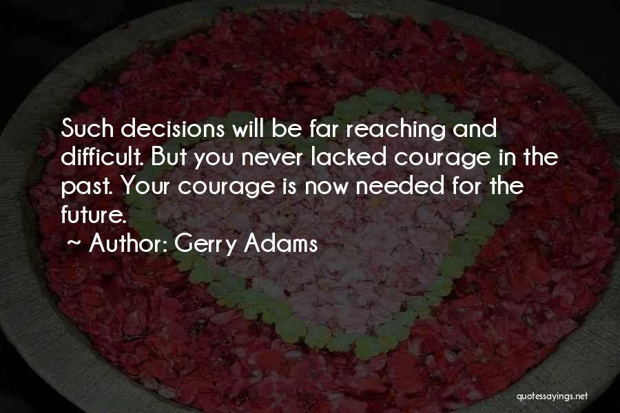 Gerry Adams Quotes 1460179
