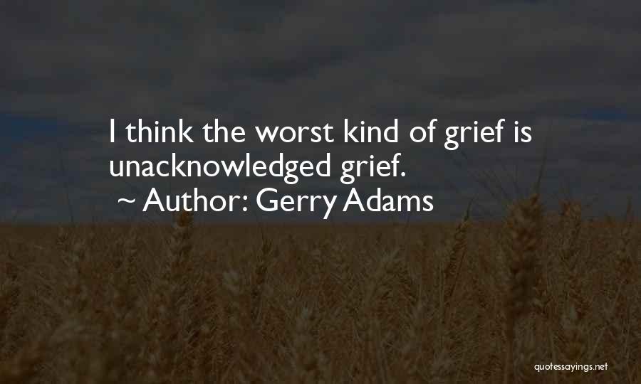 Gerry Adams Quotes 1529157