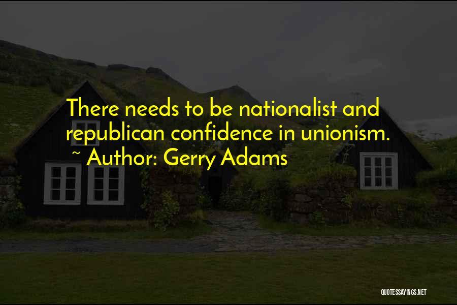 Gerry Adams Quotes 1641636