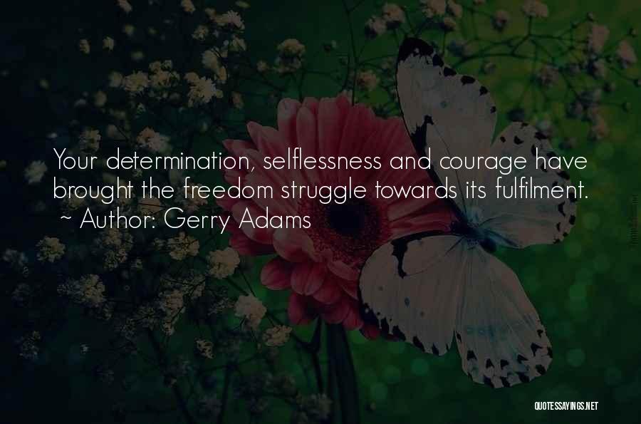 Gerry Adams Quotes 1786885