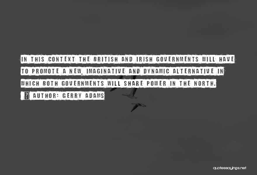 Gerry Adams Quotes 2004283
