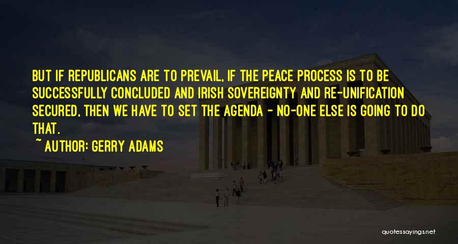 Gerry Adams Quotes 2006676