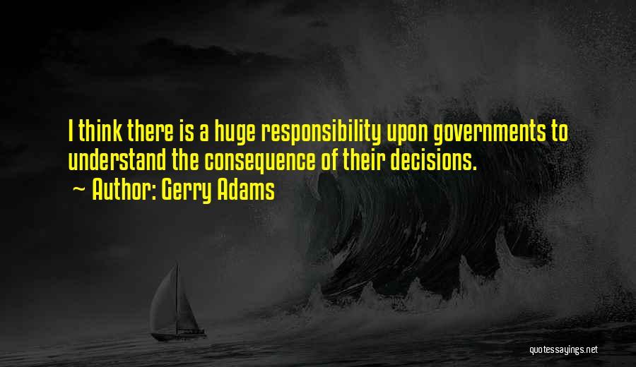 Gerry Adams Quotes 2121988