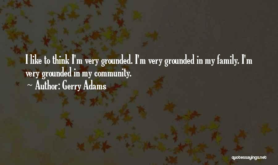 Gerry Adams Quotes 623693