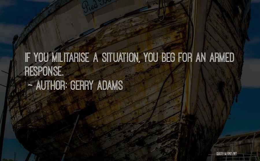 Gerry Adams Quotes 727035