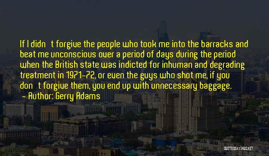 Gerry Adams Quotes 981376