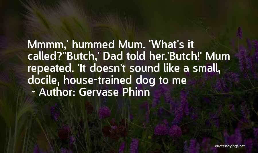 Gervase Phinn Quotes 1579467