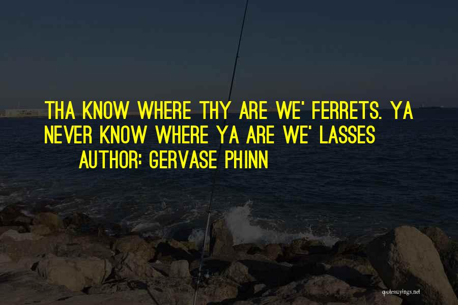 Gervase Phinn Quotes 1891180
