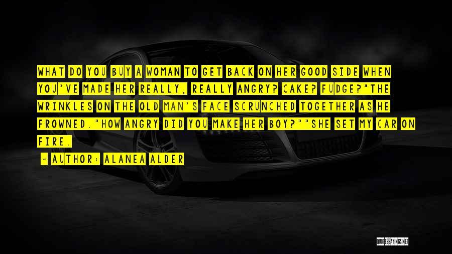 Get A Car Quotes By Alanea Alder
