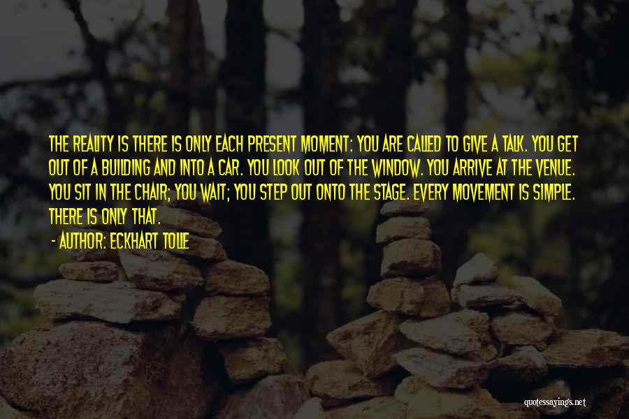 Get A Car Quotes By Eckhart Tolle