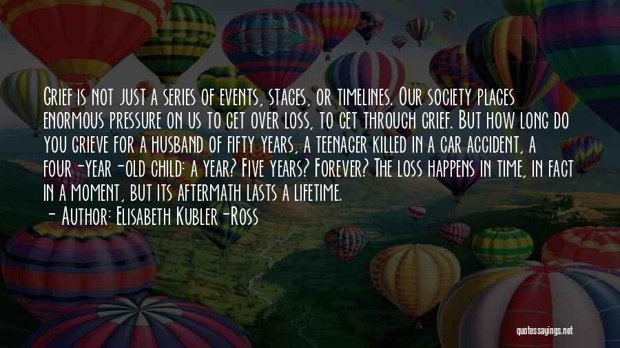 Get A Car Quotes By Elisabeth Kubler-Ross