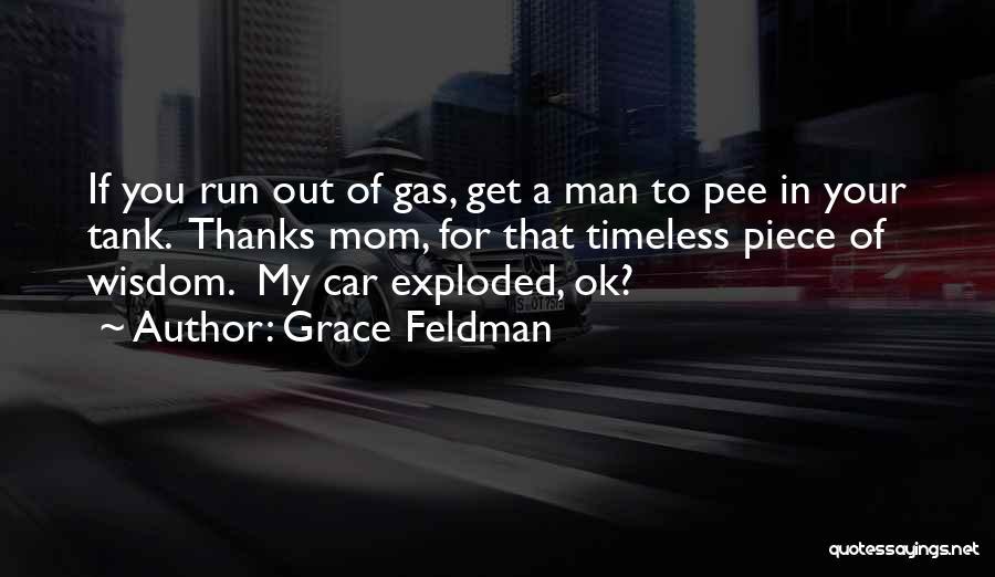 Get A Car Quotes By Grace Feldman