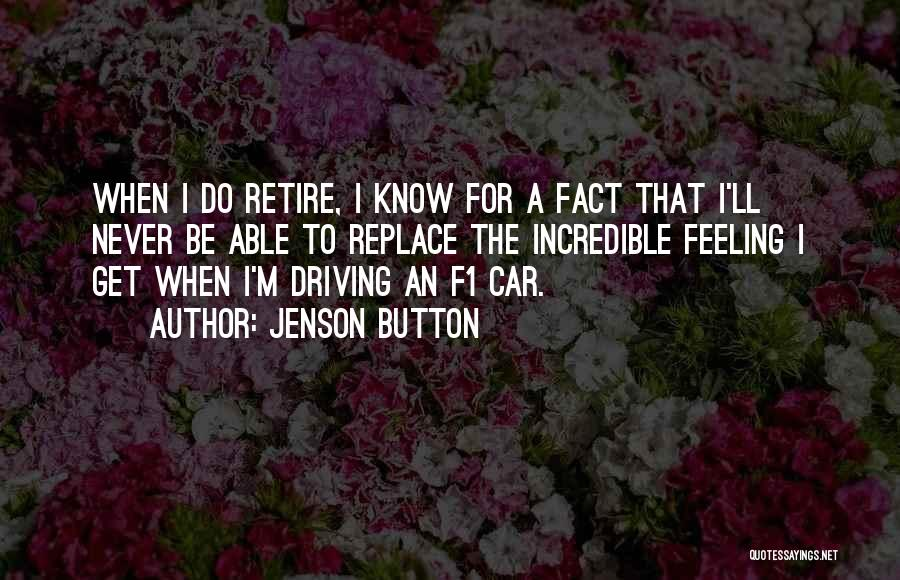 Get A Car Quotes By Jenson Button