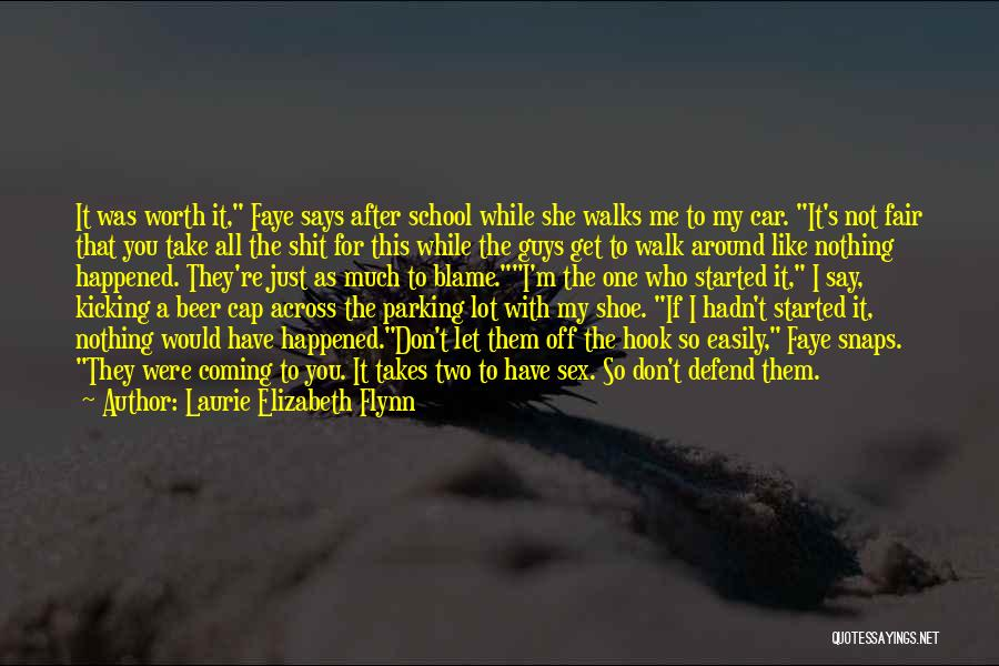 Get A Car Quotes By Laurie Elizabeth Flynn