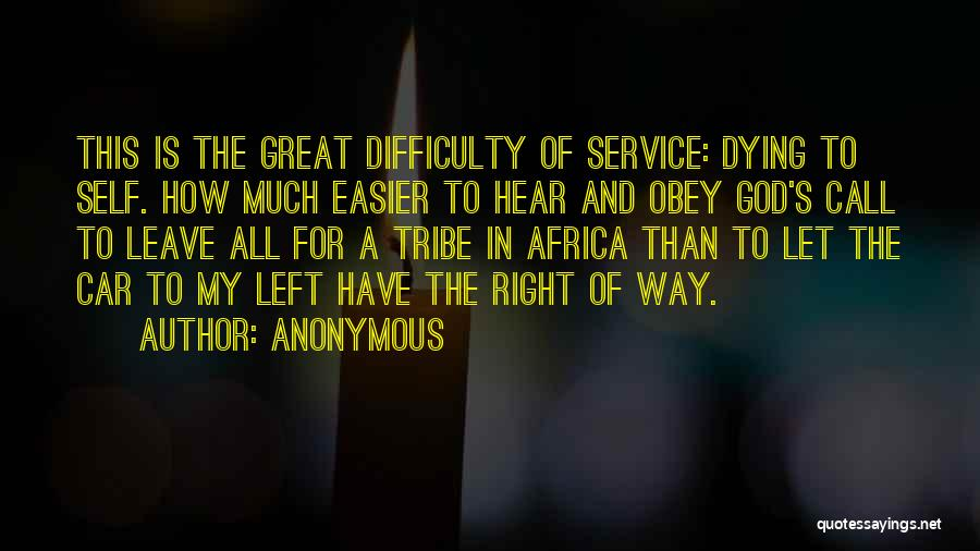 Get Car Service Quotes By Anonymous