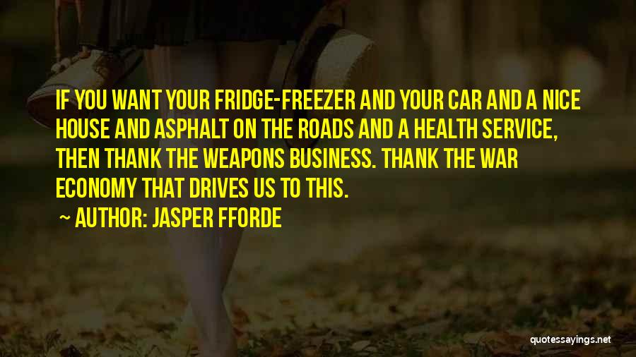 Get Car Service Quotes By Jasper Fforde