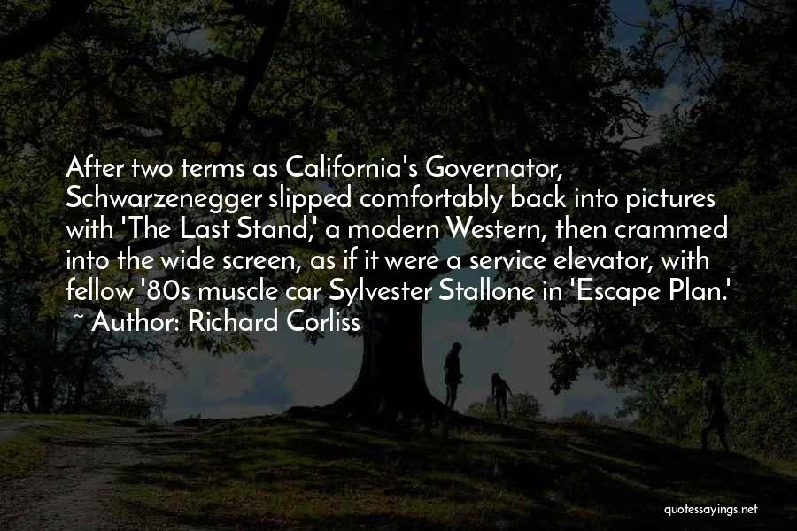 Get Car Service Quotes By Richard Corliss