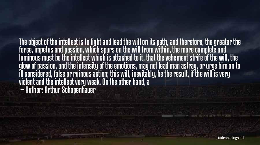 Get Support Quotes By Arthur Schopenhauer