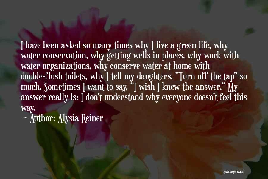 Getting Off Work Quotes By Alysia Reiner