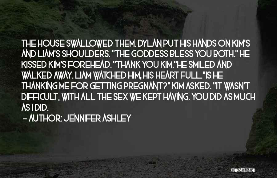 Getting Out What You Put In Quotes By Jennifer Ashley