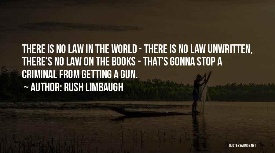 Getting Where You Want To Be Quotes By Rush Limbaugh