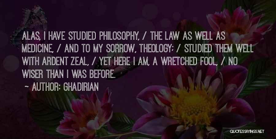 Ghadirian Quotes 250131
