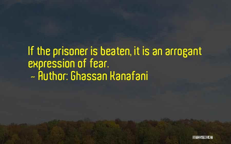 Ghassan Kanafani Quotes 2107929