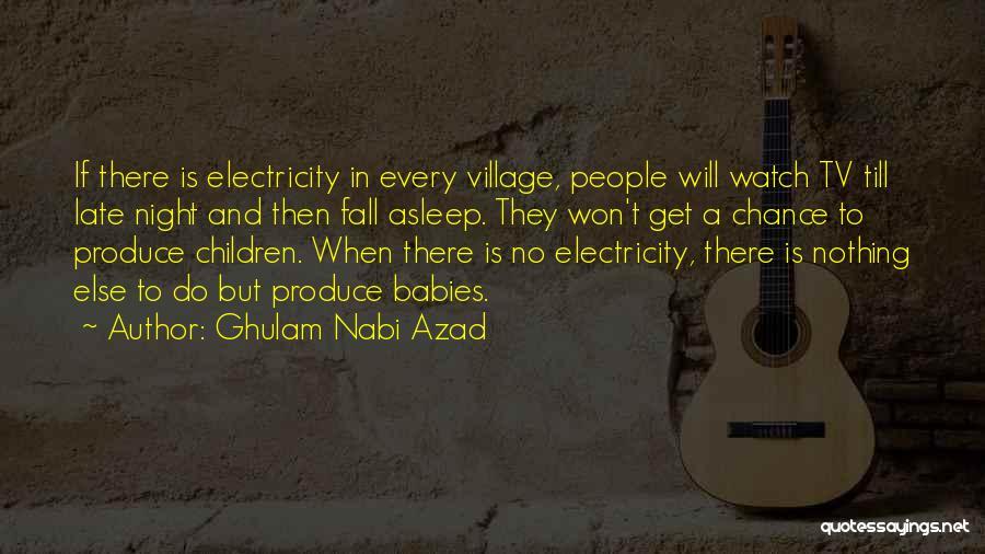 Ghulam Nabi Azad Quotes 2088661