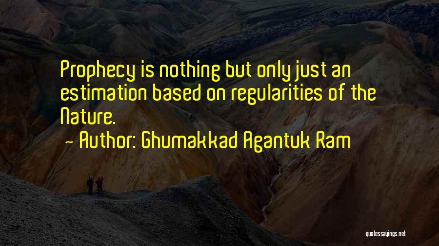 Ghumakkad Agantuk Ram Quotes 1683145