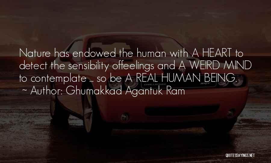 Ghumakkad Agantuk Ram Quotes 1842560
