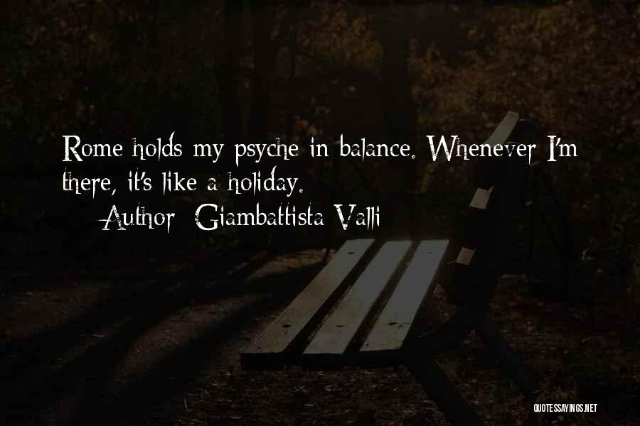 Giambattista Valli Quotes 1366012
