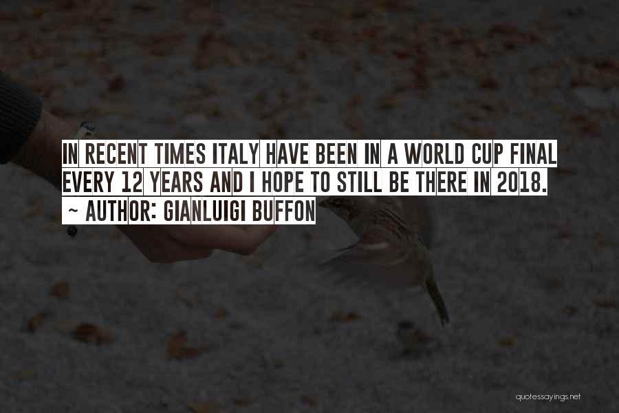 Gianluigi Buffon Quotes 1506916