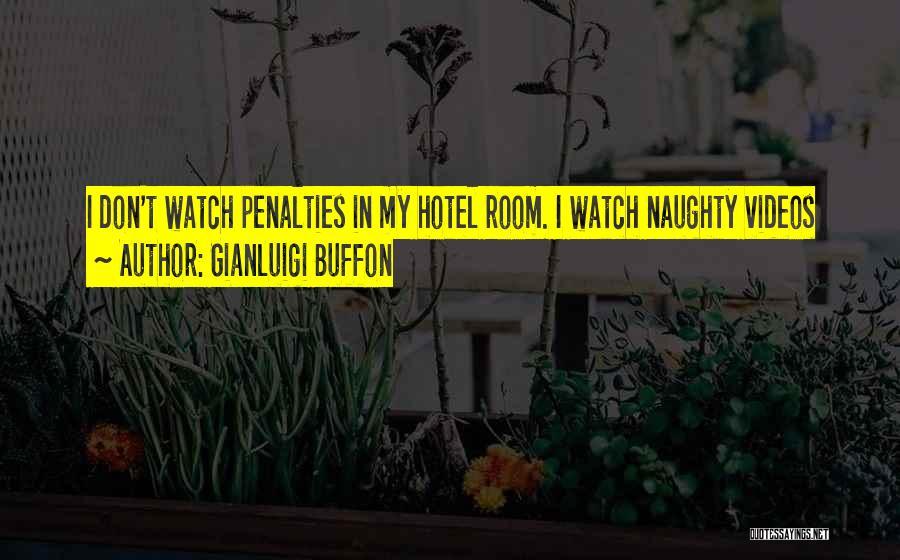 Gianluigi Buffon Quotes 1516897