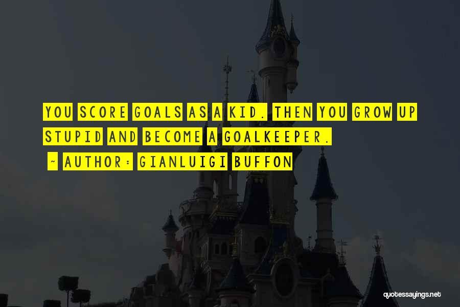 Gianluigi Buffon Quotes 766799