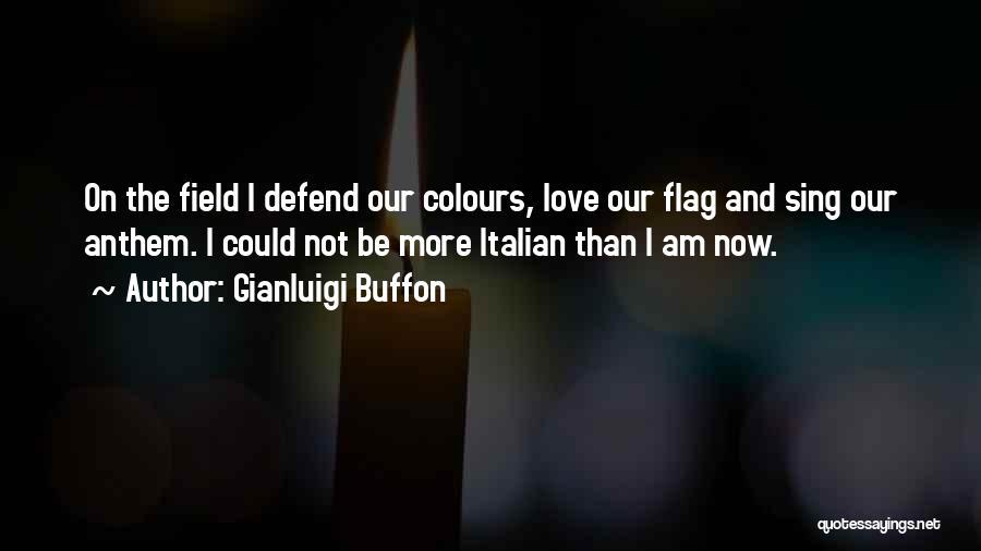 Gianluigi Buffon Quotes 917266