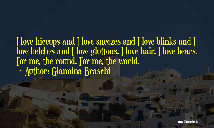 Giannina Braschi Quotes 1606598