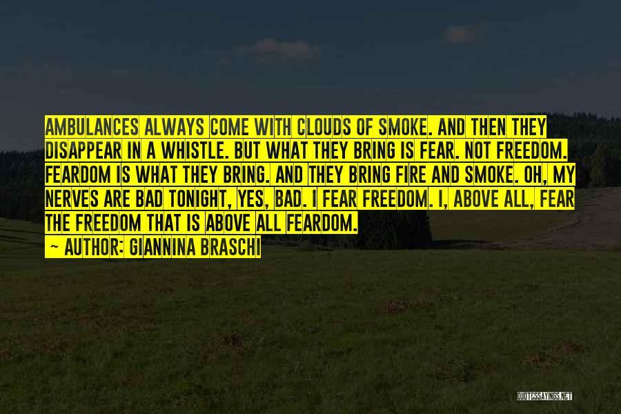 Giannina Braschi Quotes 286930