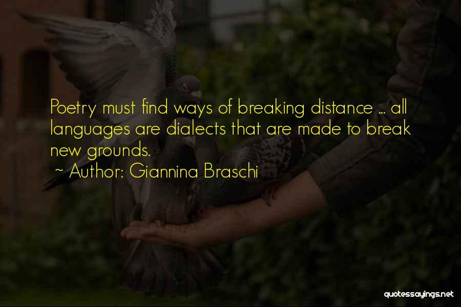 Giannina Braschi Quotes 521812